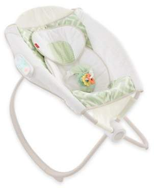 Fisher-Price® Smart ConnectTM Deluxe Newborn Auto Rock 'n PlayTM Sleeper