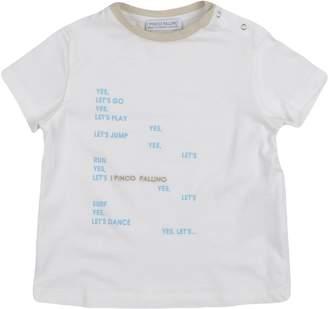 I Pinco Pallino I&s Cavalleri I PINCO PALLINO I & S CAVALLERI T-shirts - Item 37954846PJ