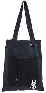 Ksubi Kollector Tote Bag Black