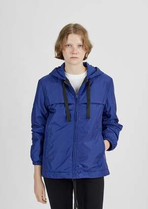 Acne Studios Mayland Face Hooded Jacket