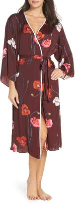 Josie Freestyle Satin Robe