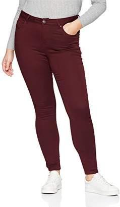 Evans Women's Skinny Jeans,(Manufacturer Size:22)