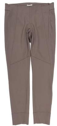 Brunello Cucinelli Mid-Rise Skinny Pants w/ Tags