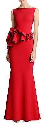 Chiara Boni Women's Evan Gown