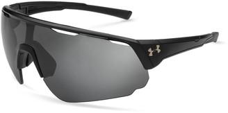 Under Armour Men's UA Changeup Polarized Mirror Sunglasses
