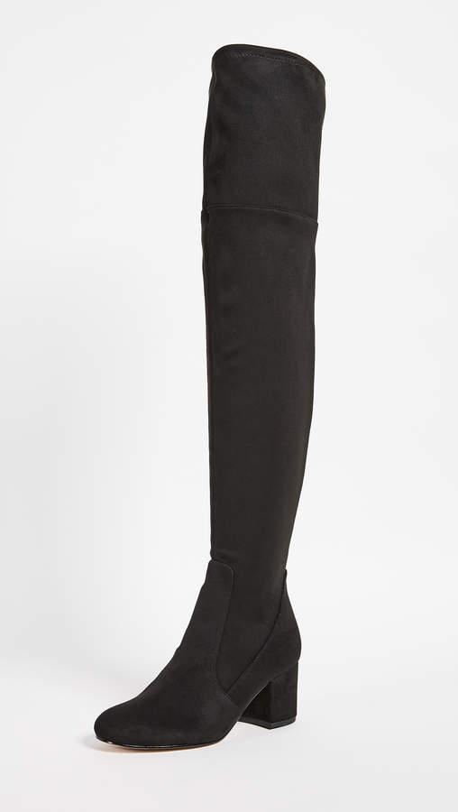 Sam Edelman Varona Thigh High Boots