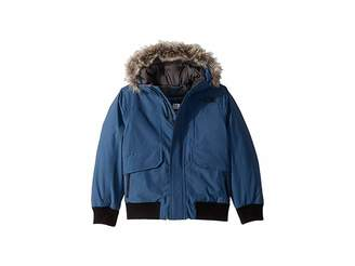 f2260253f1e7 at Zappos · The North Face Kids Gotham Down Jacket (Little Kids Big Kids)