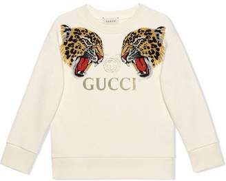 eb1e77b7b9f Gucci White Clothing For Kids - ShopStyle Canada
