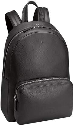 Montblanc Meisterstück Softgrain Leather Backpack