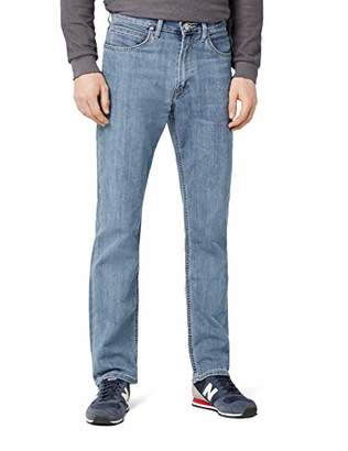 Lee Men's Brooklyn Straight Jeans,(Manufacturer Size: 44)