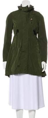 Moncler Lightweight Long Sleeve Jacket