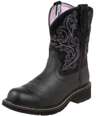 Ariat Women's Fatbaby II Western Cowboy Boot