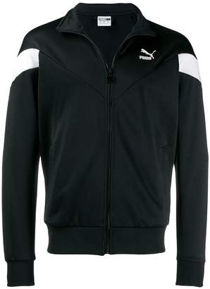Puma full-zipped jacket