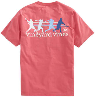 Vineyard Vines Wind Up Pocket T-Shirt