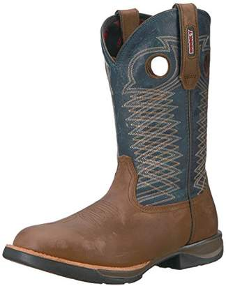 Rocky Men's RKW0157 Western Boot