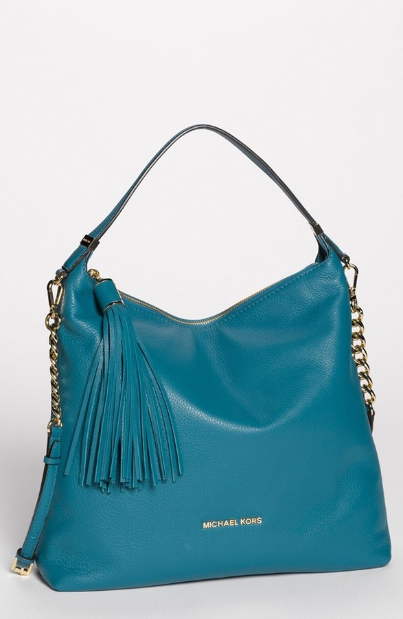 MICHAEL Michael Kors 'Weston - Large' Shoulder Bag