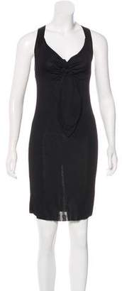 Chanel Sleeveless Mini Dress w/ Tags