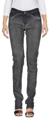 Rick Owens Denim trousers