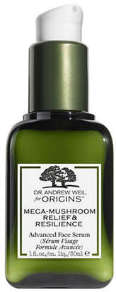 Origins Mega-Mushroom Relief and Resilience Advanced Face Serum