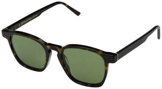 Super Unico 50mm Fashion Sunglasses