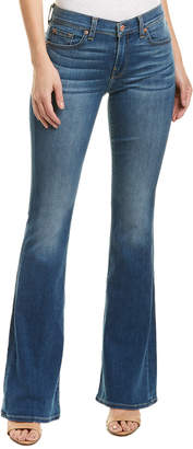 7 For All Mankind Seven 7 Charlize Amuse Bootcut