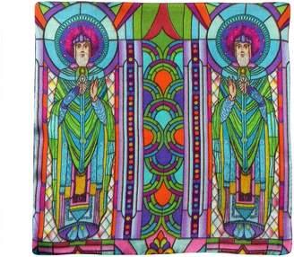 Jennifer Rothwell - St. Patrick'S Inspired Pocket Square