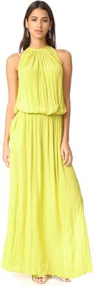 Ramy Brook Delaney Maxi Dress $425 thestylecure.com