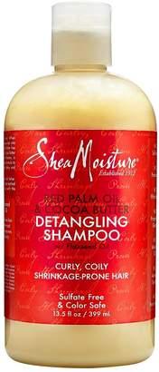 Shea Moisture Sheamoisture Red Palm Oil & Cocoa Butter Shampoo