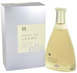 Loewe Agua de Ella Eau De Toilette Spray