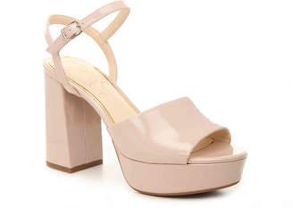 Jessica Simpson Kerrick Platform Sandal - Women's