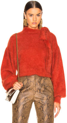 Ulla Johnson Teddy Pullover