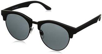 A.J. Morgan Bello Round Sunglasses $24 thestylecure.com