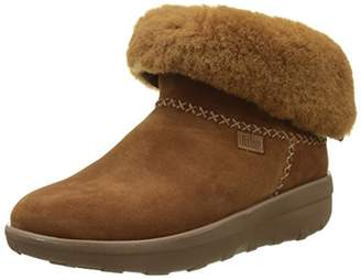 FitFlop Women's Mukluk Shorty 2 Boots Mid Calf
