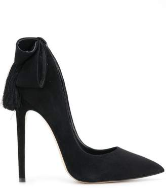 Aleksander Siradekian high heeled pumps