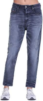 Diesel Candy-NE Sweat Jeans