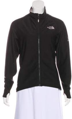 The North Face Zip-Up Casual Jacket