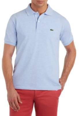 Lacoste Classic Cotton Pique Polo
