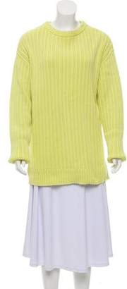 Sies Marjan Medium-Weight Bateau-Neck Sweater