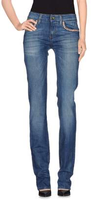 Liu Jo Denim pants - Item 42465550IP