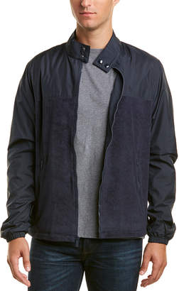 Original Penguin Terry Cloth Jacket