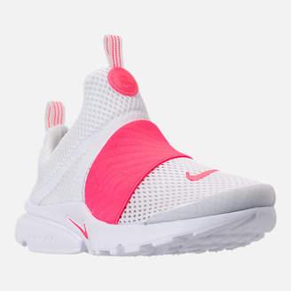 Nike Girls' Little Kids' Presto Extreme SE Running Shoes