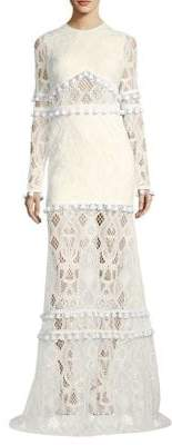 Alexis Thora Lace Dress