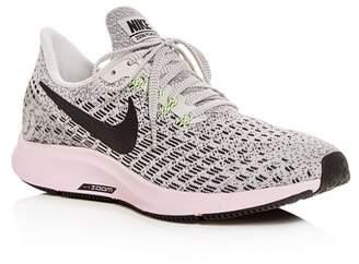Nike Women s Air Zoom Pegasus Knit Low-Top Sneakers 4ca19d6cfcf