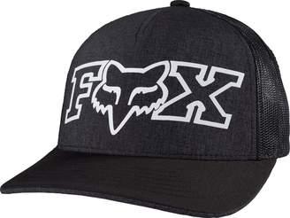 Fox Racing Women's Remained Trucker Hat