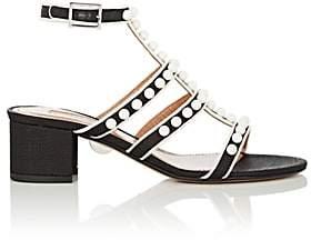 Samuele Failli Women's Veruska Raffia Sandals