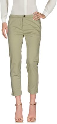 Woolrich 3/4-length shorts