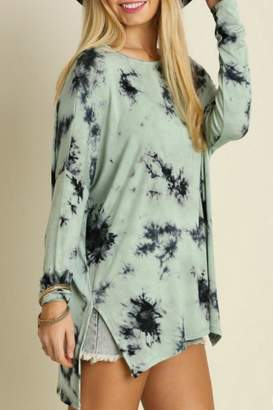 Umgee USA Mint Dream Tunic