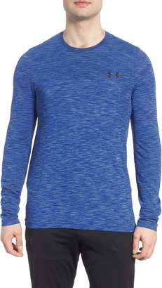 Under Armour Siphon Long Sleeve Performance T-Shirt