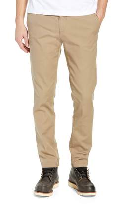 Carhartt Work In Progress Sid Slim Fit Chinos