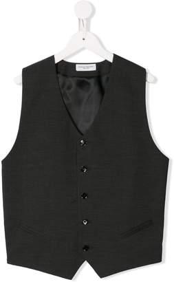Paolo Pecora Kids TEEN formal vest